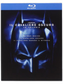 Cavaliere Oscuro (Il) - Trilogia (5 Blu-Ray)