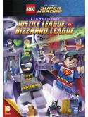Lego - Dc Super Heroes - Justice League Contro Bizarro League