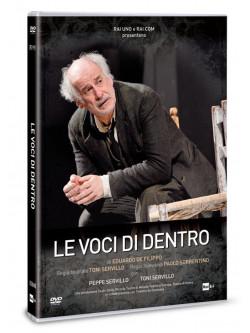 Voci Di Dentro (Le) (2014)