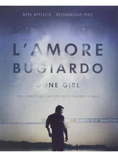 Amore Bugiardo (L') - Gone Girl