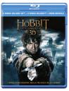 Hobbit (Lo) - La Battaglia Delle Cinque Armate (3D) (2 Blu-Ray 3D+2 Blu-Ray)