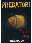 Predatori (Dvd+Libro)