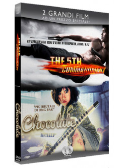 5th Commandment (The) / Chocolate (2 Dvd)