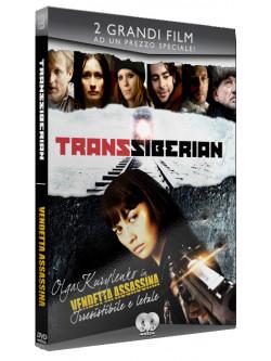 Transsiberian / Vendetta Assassina (2 Dvd)