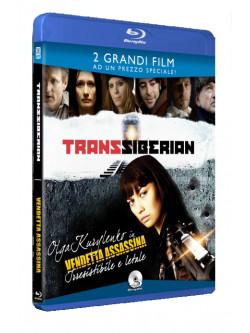 Transsiberian / Vendetta Assassina
