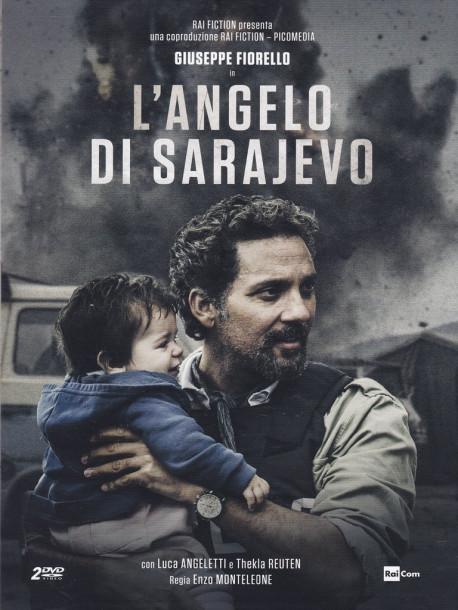 Angelo Di Sarajevo (L') (2 Dvd)