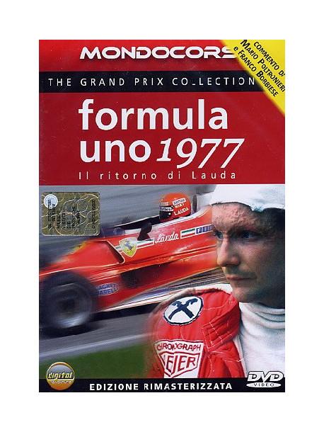 Formula Uno 1977 - Il Ritorno Di Lauda