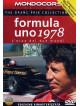 Formula Uno 1978 - L'Eroe Dei Due Mondi