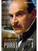 Poirot - Stagione 01 (3 Dvd) (Ed. Restaurata 2K)
