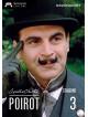 Poirot - Stagione 03 (3 Dvd) (Ed. Restaurata 2K)