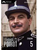 Poirot - Stagione 05 (2 Dvd) (Ed. Restaurata 2K)