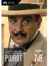 Poirot - Stagione 07-08 (2 Dvd) (Ed. Restaurata 2K)