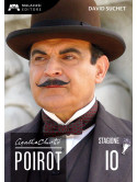 Poirot - Stagione 10 (2 Dvd) (Ed. Restaurata 2K)