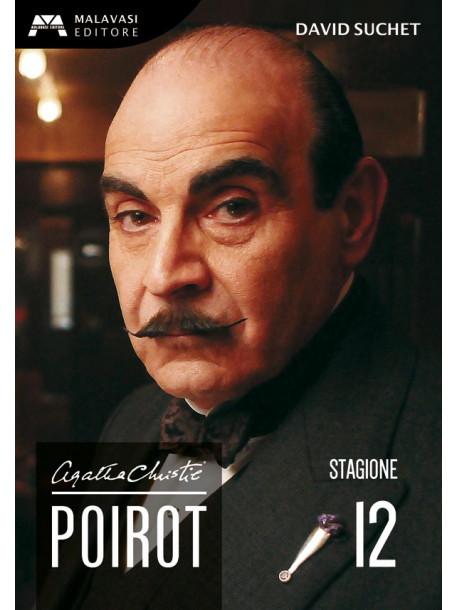 Poirot - Stagione 12 (2 Dvd) (Ed. Restaurata 2K)