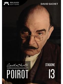 Poirot - Stagione 13 (3 Dvd) (Ed. Restaurata 2K)