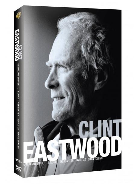 Clint Eastwood Boxset (5 Dvd)