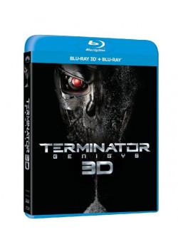 Terminator - Genisys (3D) (Blu-Ray 3D+Blu-Ray)