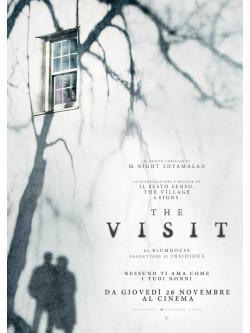 Visit (The) (Ex-Rental)