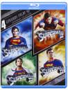 Superman - 4 Grandi Film (4 Blu-Ray)
