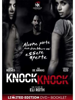 Knock Knock (Ltd) (Dvd+Booklet)