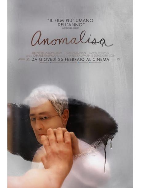 Anomalisa (Ex-Rental)