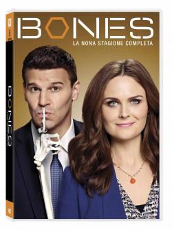 Bones - Stagione 09 (6 Dvd)