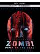 Zombi - Dawn Of The Dead (Ltd) (Blu-Ray 4K Ultra HD+5 Blu-Ray)