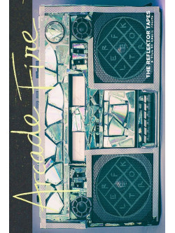 Arcade Fire - The Reflektor Tapes + Live (2 Dvd)