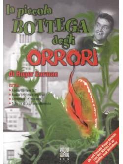 Piccola Bottega Degli Orrori (La) (1960)