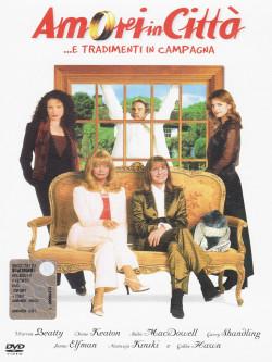 Amori In Citta' E Tradimenti In Campagna