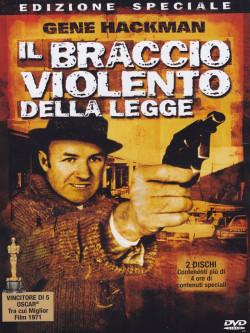 Braccio Violento Della Legge (Il) (SE) (2 Dvd)