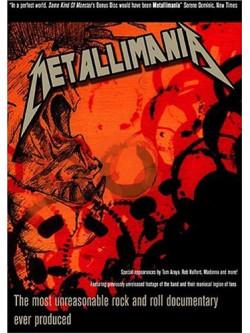 Metallica - Metallimania