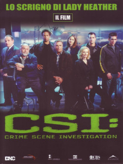 C.S.I. - Lo Scrigno Di Lady Heather
