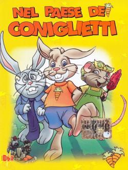 Pasqua Nel Paese Dei Coniglietti