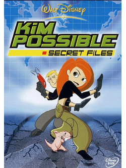 Kim Possible - Secret Files