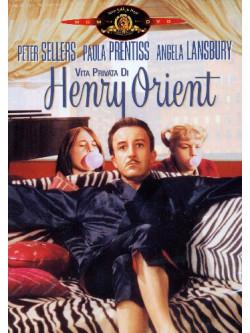 Vita Privata Di Henry Orient