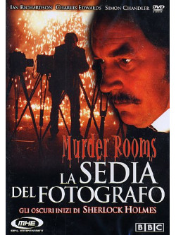 Murder Rooms - La Sedia Del Fotografo