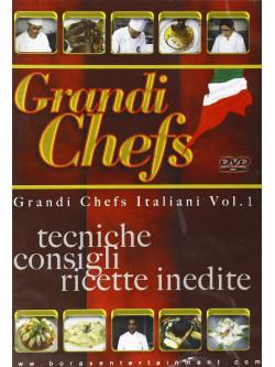 Grandi Chefs Italiani 01
