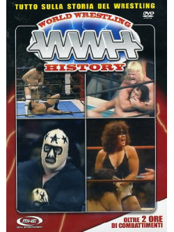World Wrestling History 12