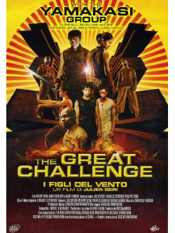 Great Challenge (The) - I Figli Del Vento