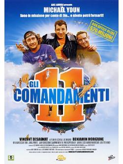 11 Comandamenti (Gli)