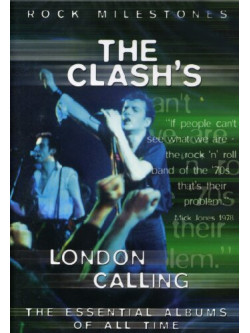 Clash (The)- London Calling