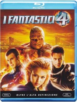 Fantastici 4 (I)