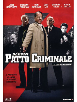 Slevin - Patto Criminale