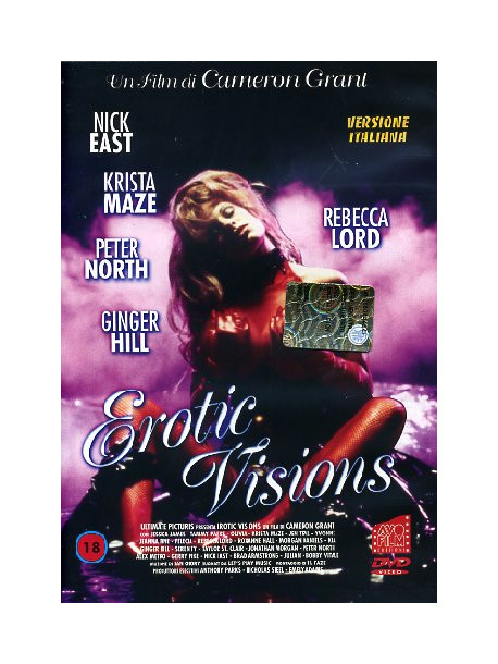 Erotic Visions
