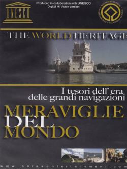 Meraviglie Del Mondo 04 - I Tesori Nell'Era Delle Grandi Navigazioni
