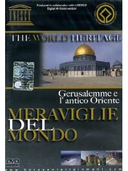 Meraviglie Del Mondo 05 - Gerusalemme E L'Antico Oriente