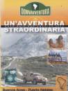 Donnavventura 01 - Buenos Aires / Puerto Natales