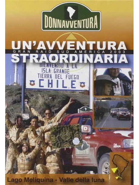 Donnavventura 02 - Lago Meliquina / Valle Della Luna