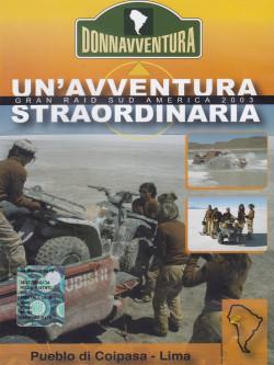 Donnavventura 04 - Pueblo Di Coipasa / Lima